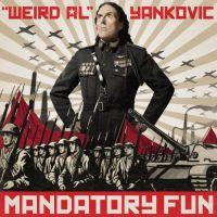 "Cover ""Weird Al"" Yankovic - Mandatory Fun"