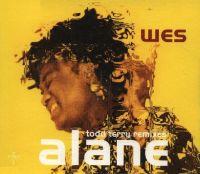 Cover Wes - Alane