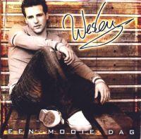Cover Wesley (Klein) - Een mooie dag