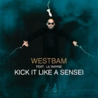 Cover WestBam feat. Lil Wayne - Kick It Like A Sensei