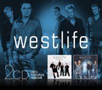 Cover Westlife - Coast To Coast + World Of Our Own