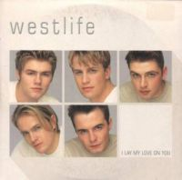 Cover Westlife - I Lay My Love On You
