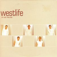 Cover Westlife - If I Let You Go