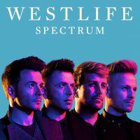 Cover Westlife - Spectrum