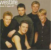 Cover Westlife - Swear It Again