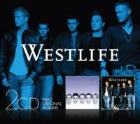 Cover Westlife - Westlife / Turnaround