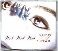 Cover Wet Wet Wet - Shed A Tear