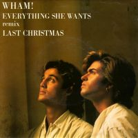 Cover Wham! - Everything She Wants