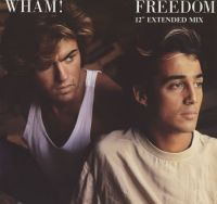 Cover Wham! - Freedom