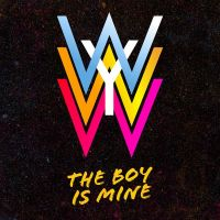 Cover When We Were Young - The Boy Is Mine