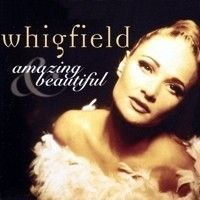 Cover Whigfield - Amazing And Beautiful