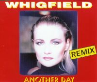 Cover Whigfield - Another Day