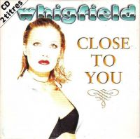 Cover Whigfield - Close To You