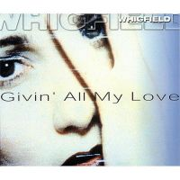 Cover Whigfield - Givin' All My Love