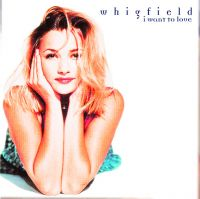 Cover Whigfield - I Want To Love