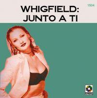 Cover Whigfield - Junto a ti