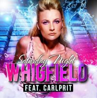 Cover Whigfield feat. Carlprit - Saturday Night