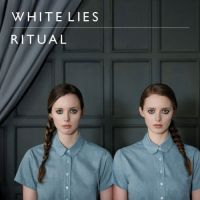 Cover White Lies - Ritual