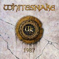 Cover Whitesnake - 1987