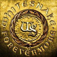 Cover Whitesnake - Forevermore
