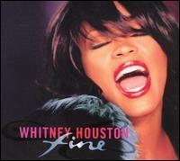 Cover Whitney Houston - Fine