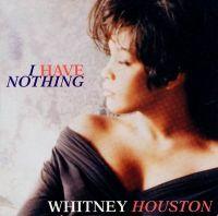 Cover Whitney Houston - I Have Nothing