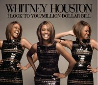 Cover Whitney Houston - I Look To You