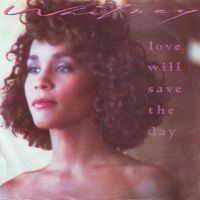 Cover Whitney Houston - Love Will Save The Day
