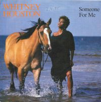 Cover Whitney Houston - Someone For Me