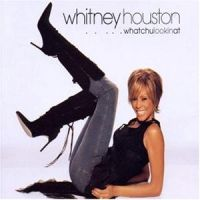 Cover Whitney Houston - Whatchulookinat