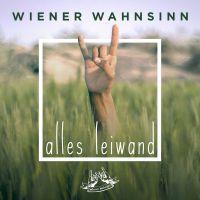 Cover Wiener Wahnsinn - Alles leiwand