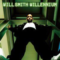 Cover Will Smith - Willennium