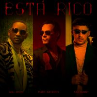 Cover Will Smith / Marc Anthony / Bad Bunny - Está rico