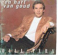 Cover Will Tura - Een hart van goud
