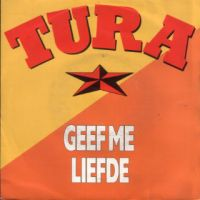 Cover Will Tura - Geef me liefde