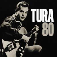 Cover Will Tura - Tura 80