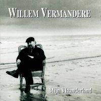Cover Willem Vermandere - Mijn Vlaanderland
