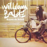 Cover William Baldé - Rayon de soleil