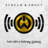 Cover will.i.am & Britney Spears - Scream & Shout