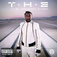 Cover will.i.am feat. Jennifer Lopez & Mick Jagger - T.H.E (The Hardest Ever)
