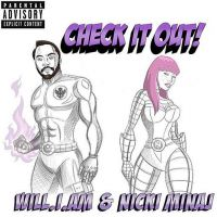 Cover will.i.am & Nicki Minaj - Check It Out!