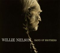 Cover Willie Nelson - Band Of Brothers