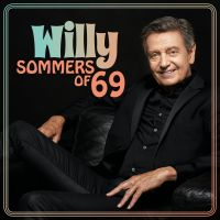 Cover Willy Sommers - Sommers Of 69