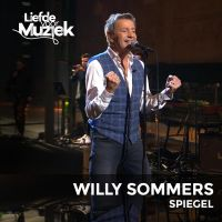 Cover Willy Sommers - Spiegel