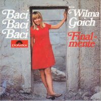 Cover Wilma Goich - Baci baci baci