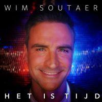 Cover Wim Soutaer - Het is tijd