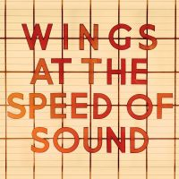 Cover Wings - At The Speed Of Sound