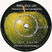 Cover Wings - Bip Bop