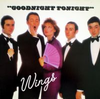 Cover Wings - Goodnight Tonight