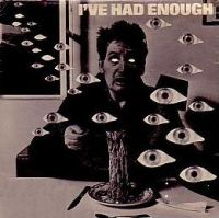 Cover Wings - I've Had Enough